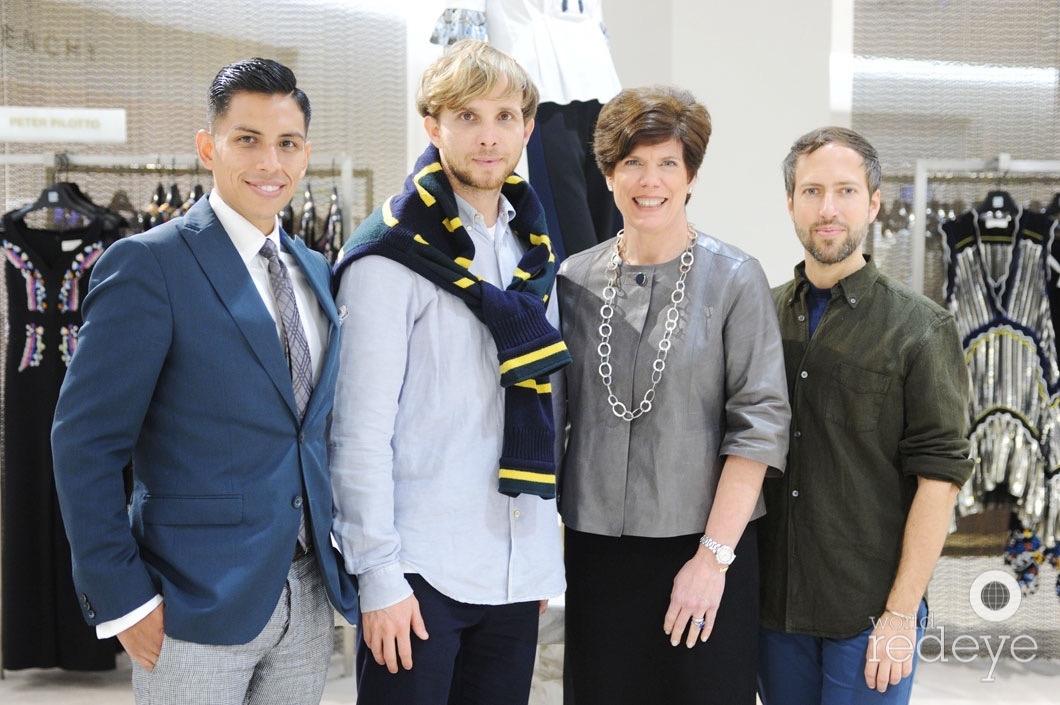 24-Christian Andrade, Christopher de Vos, Nancy Di Bernardo, & Peter Pilotto