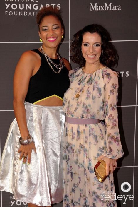 3-Amanda Seales & Carolina Garcia Jayaram1