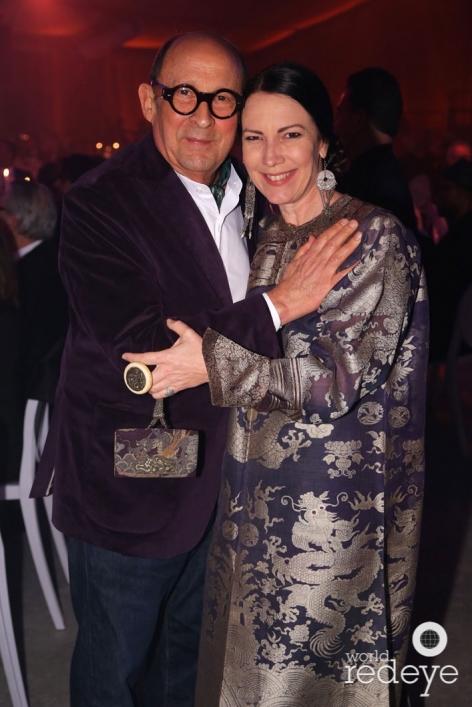 54.5-Marvin Ross Friedman & Adrienne bon Haes