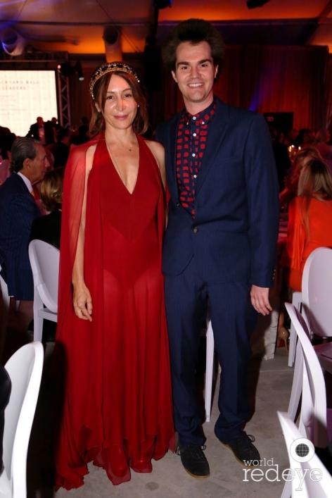 56-Ximena Caminos & Colin Foord