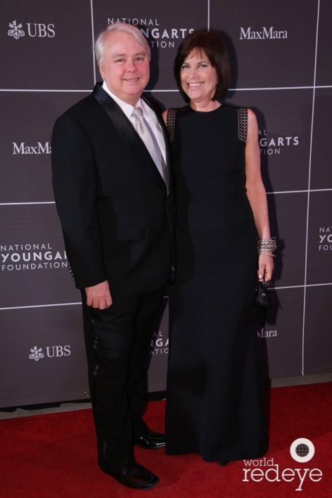 6-Dennis & Debra Scholl