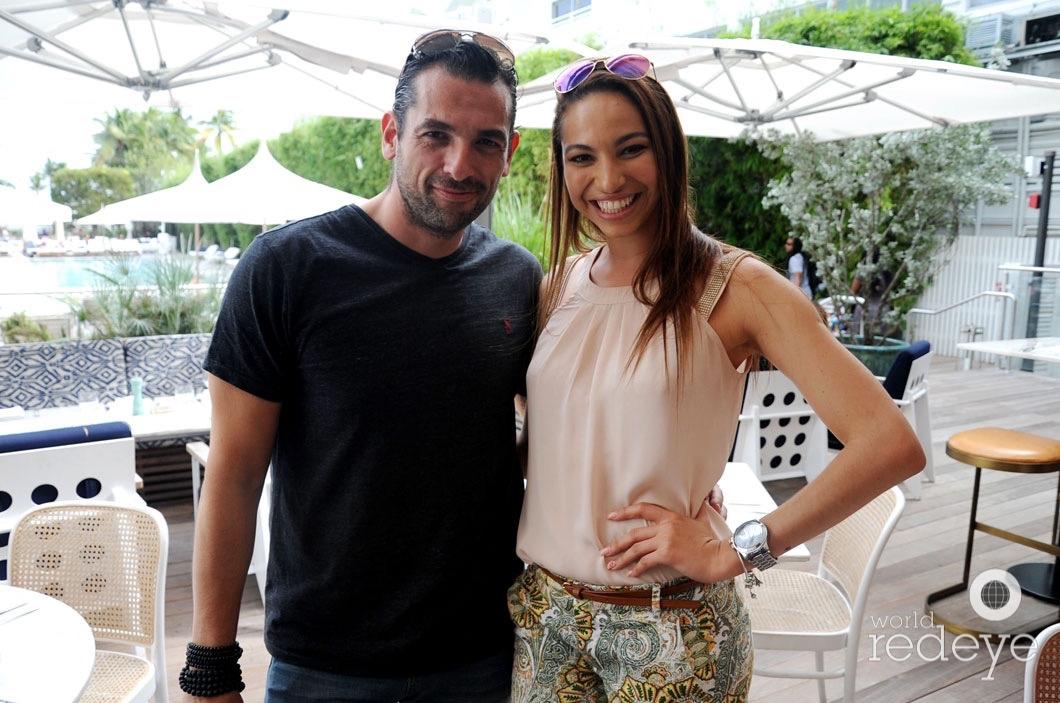 13-Arnaud Espineira & Loypa Betancourt1