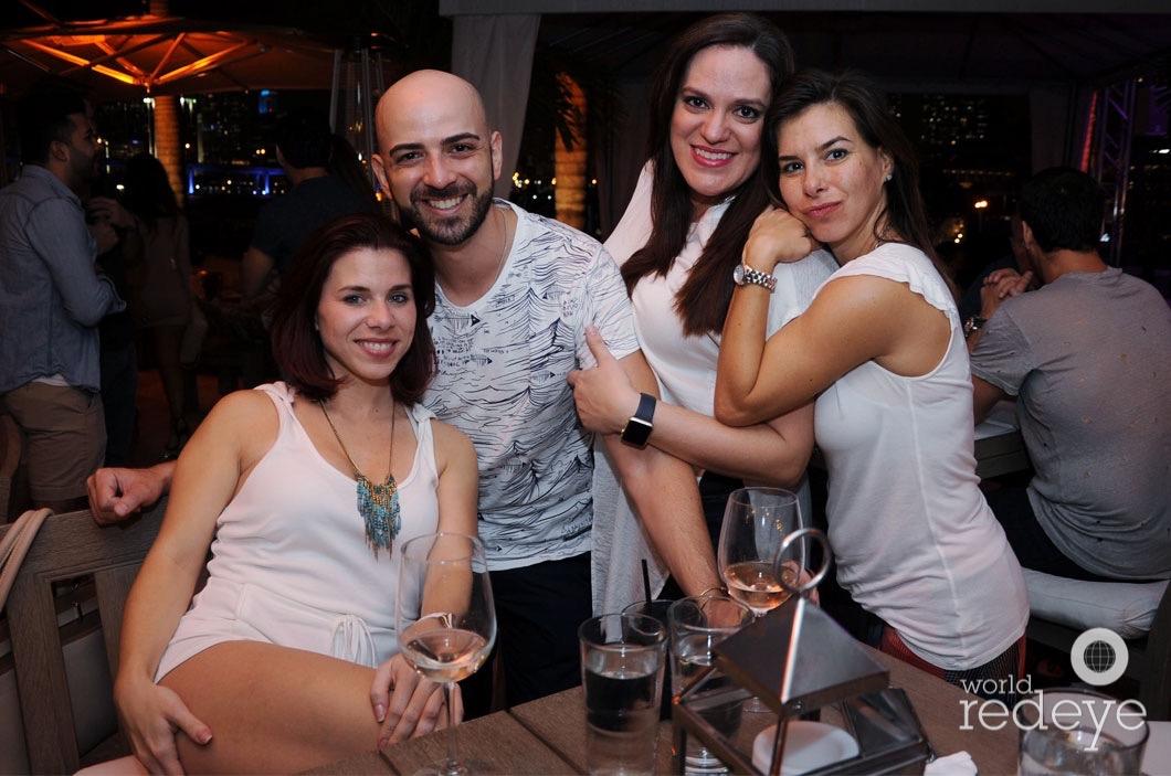 13-Brittany Pelaez, Belkis Pelaez & friends
