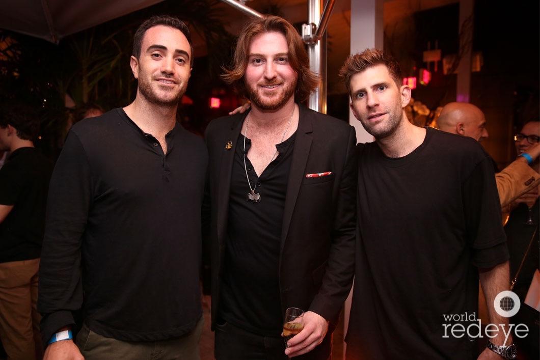 14-Max Leifer, Max Baum, & Andrew Reid
