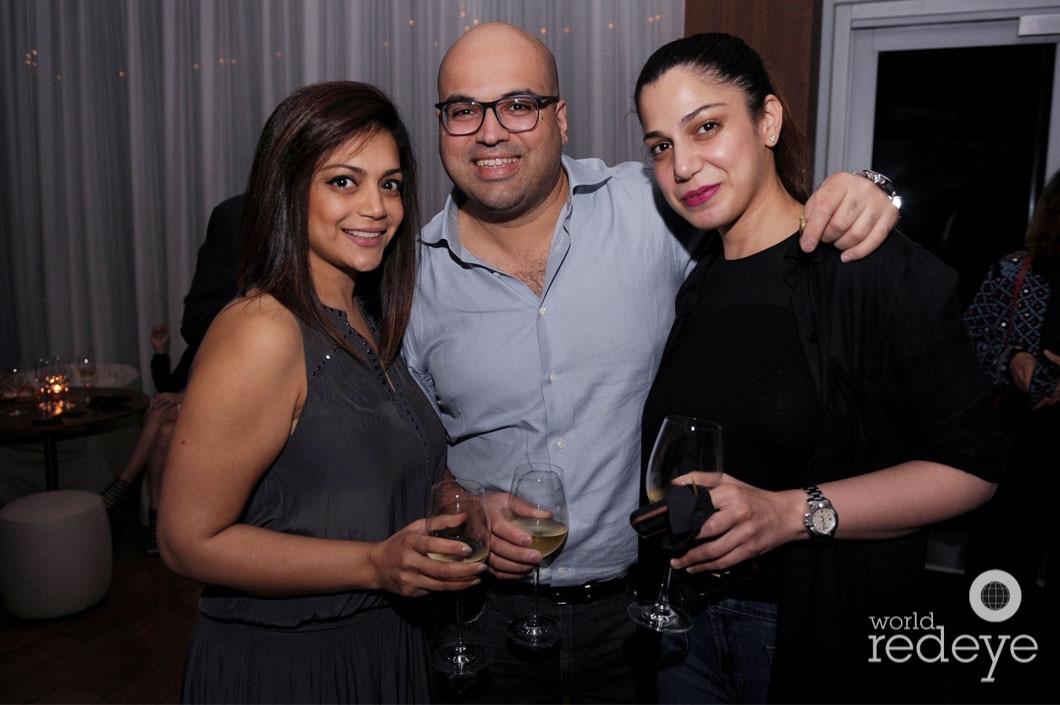 17.1-Maryam Chaudry, Harris Mir & Leiqua Mir