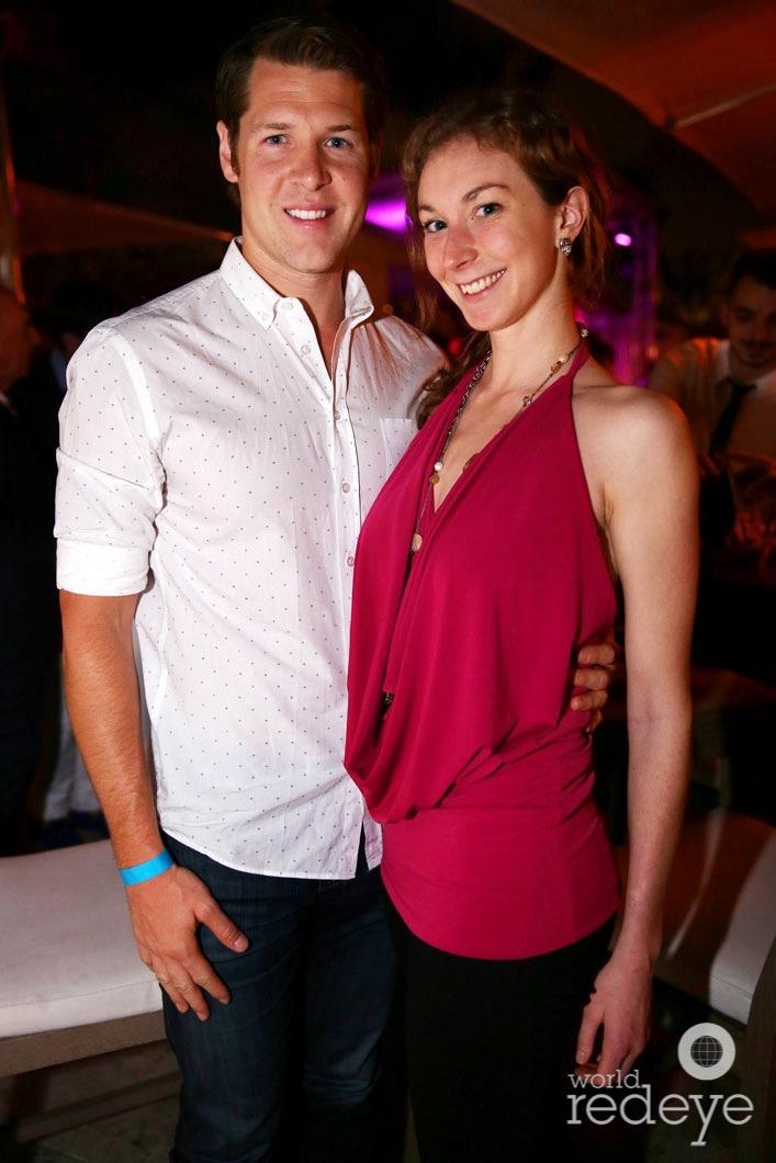 22-Max Osbon & Rachel Cossar