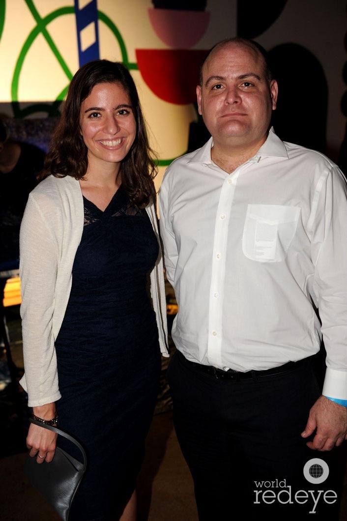 16.6-Zoe Sigle & Gabriel Villar del Saz2