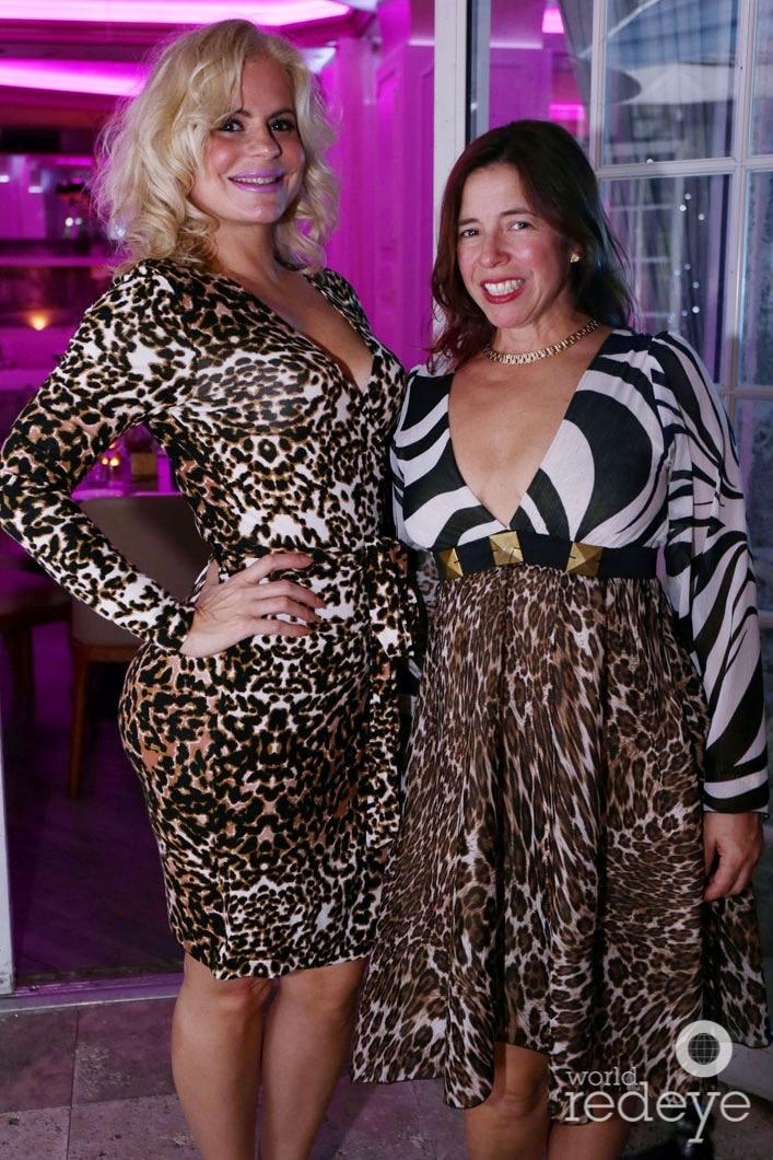 4-Francesca Cruz & Roxana Garciga0