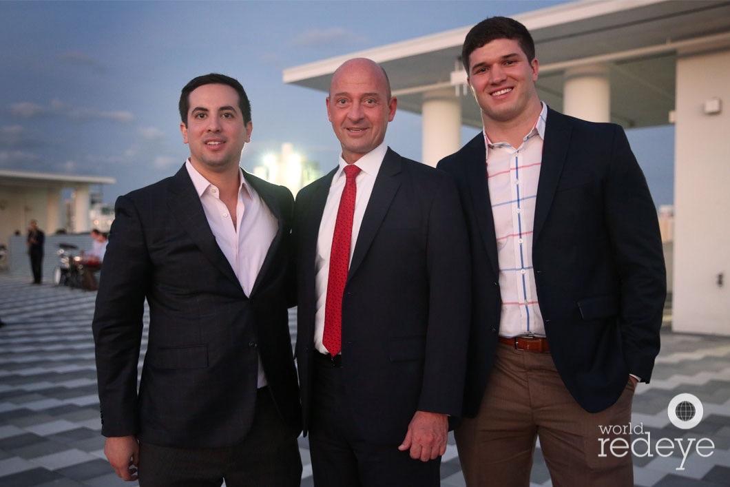 13-Daniel Tropin, Eric Stephens, & Cory Svihla