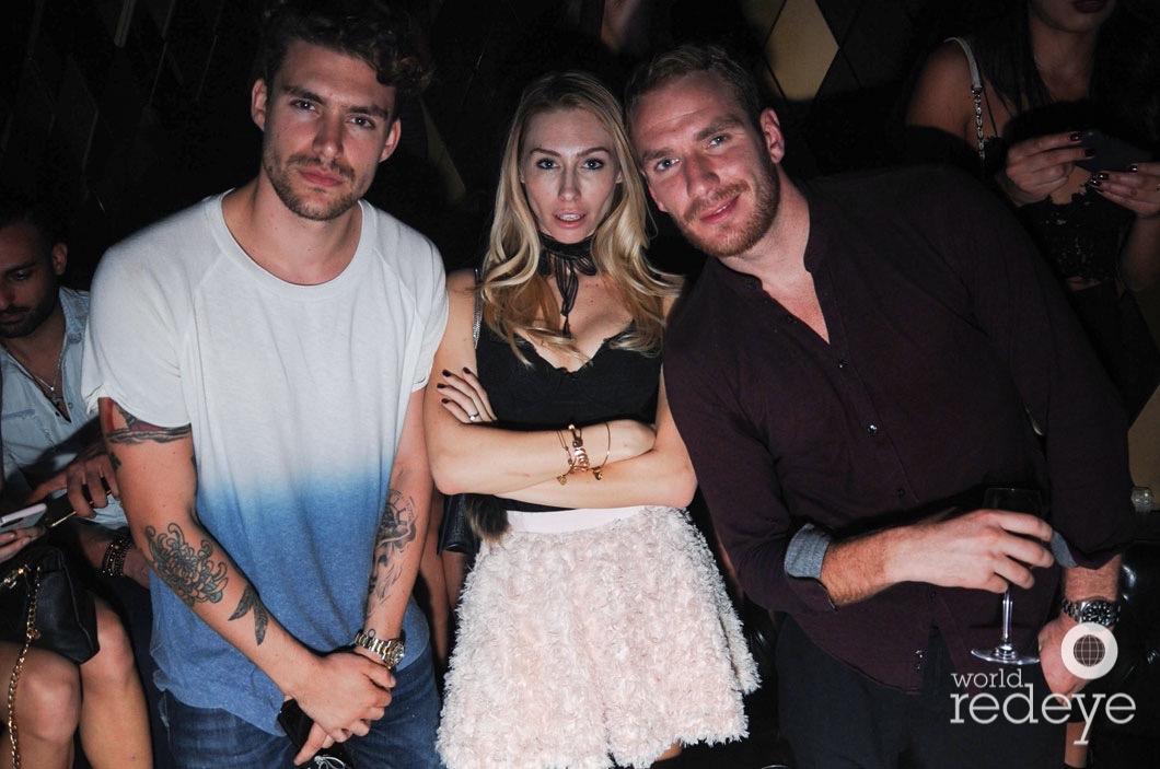 19-Alexandre Addolorato, Brianna Addolorato & Lukas Foiani