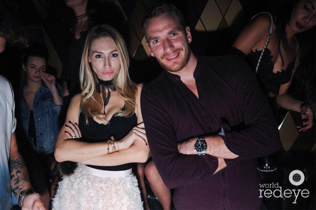 20-Brianna Addolorato & Lukas Foiani