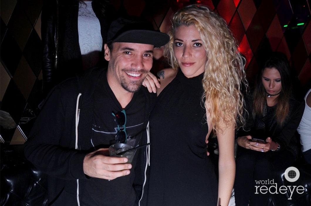 21-Carlos Gaudelli & Valerie Gaudelli