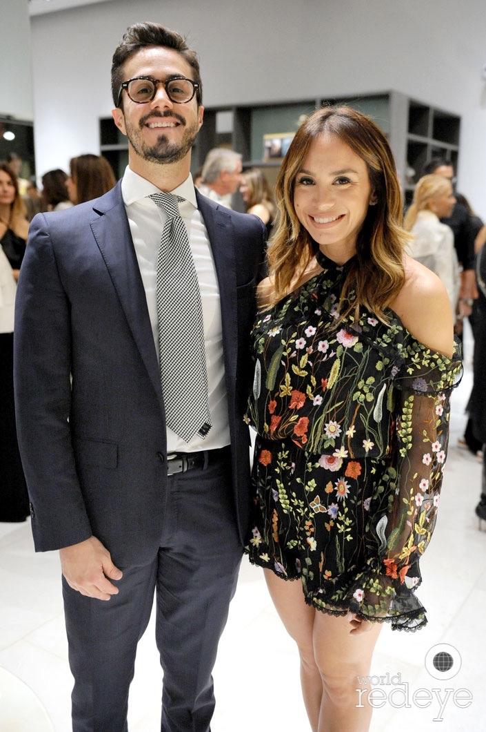 26-Oscar Guerra & Maria Pineda1