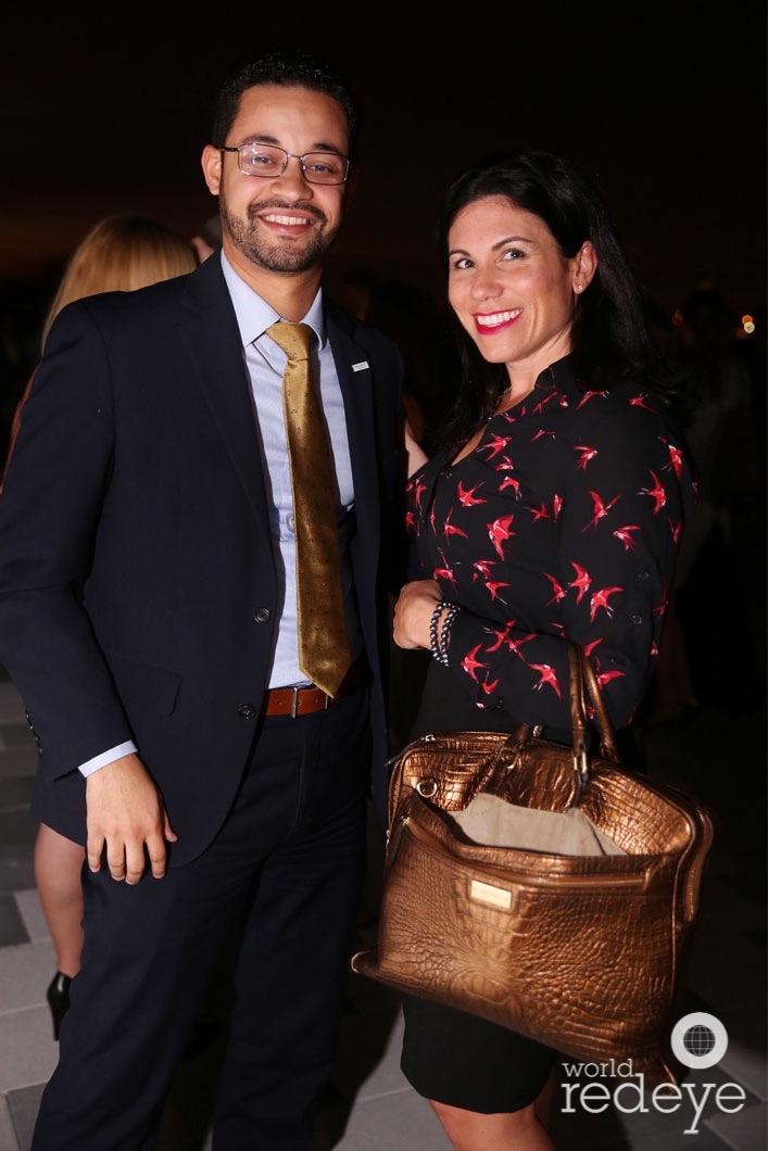 33-Victor Lopez & Jennifer Todd