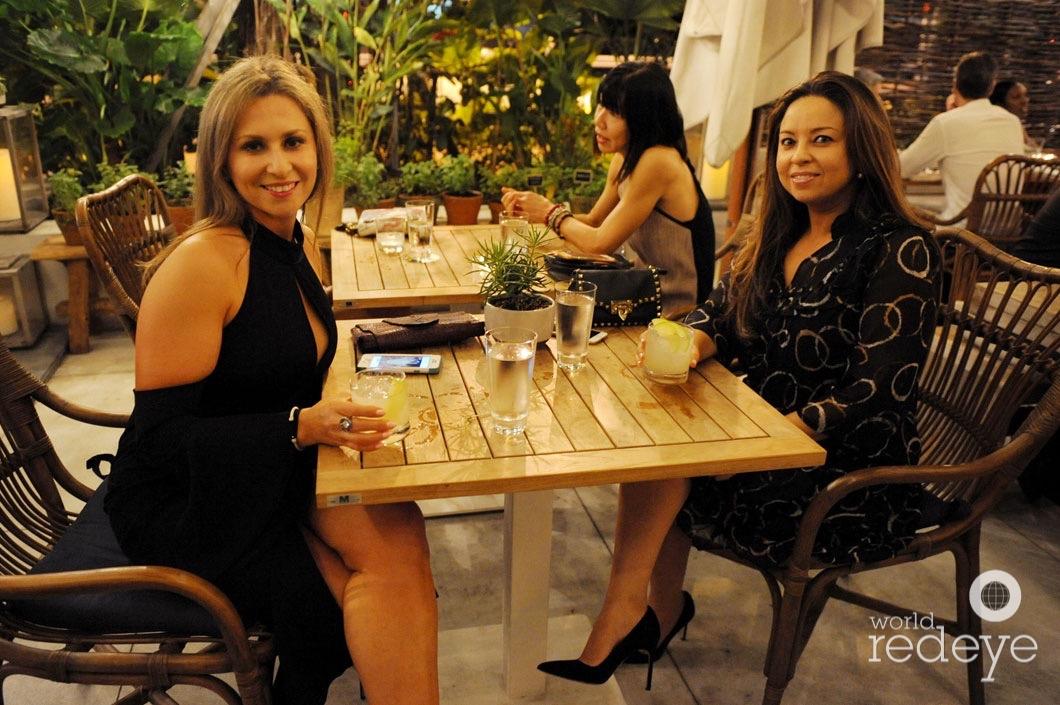 11-Svetlana Zatz & Renee Shifris