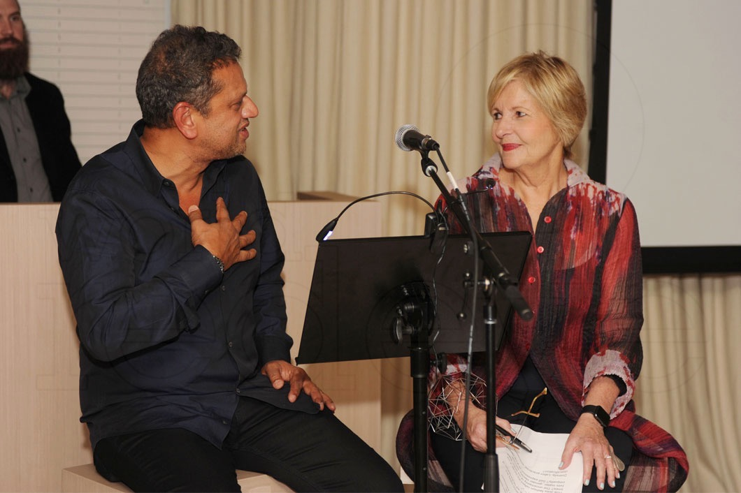 16-Naeem Khan & Cathy Leff speaking18