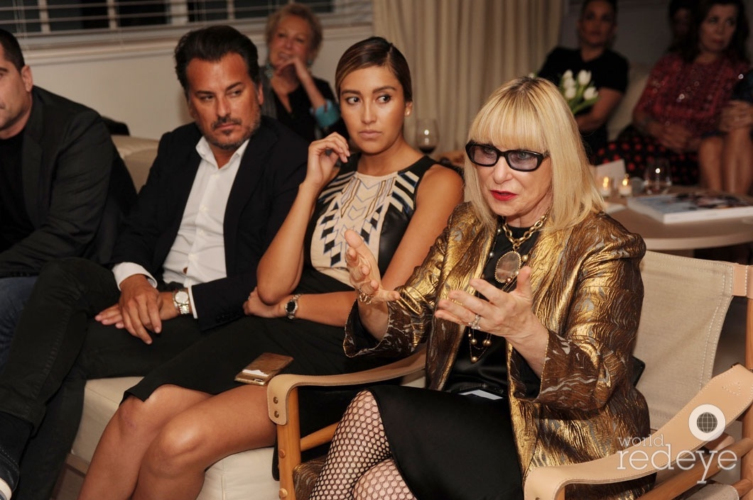 22-Oscar Carvallo, Jessika Angarita, & Elysze Held speaking1