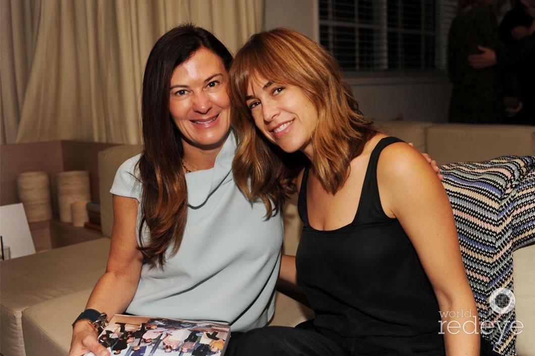 24-Sarah Harrelson & Alison Pincus