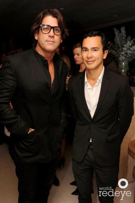 40-Carlos Betancourt & Alberto Lat