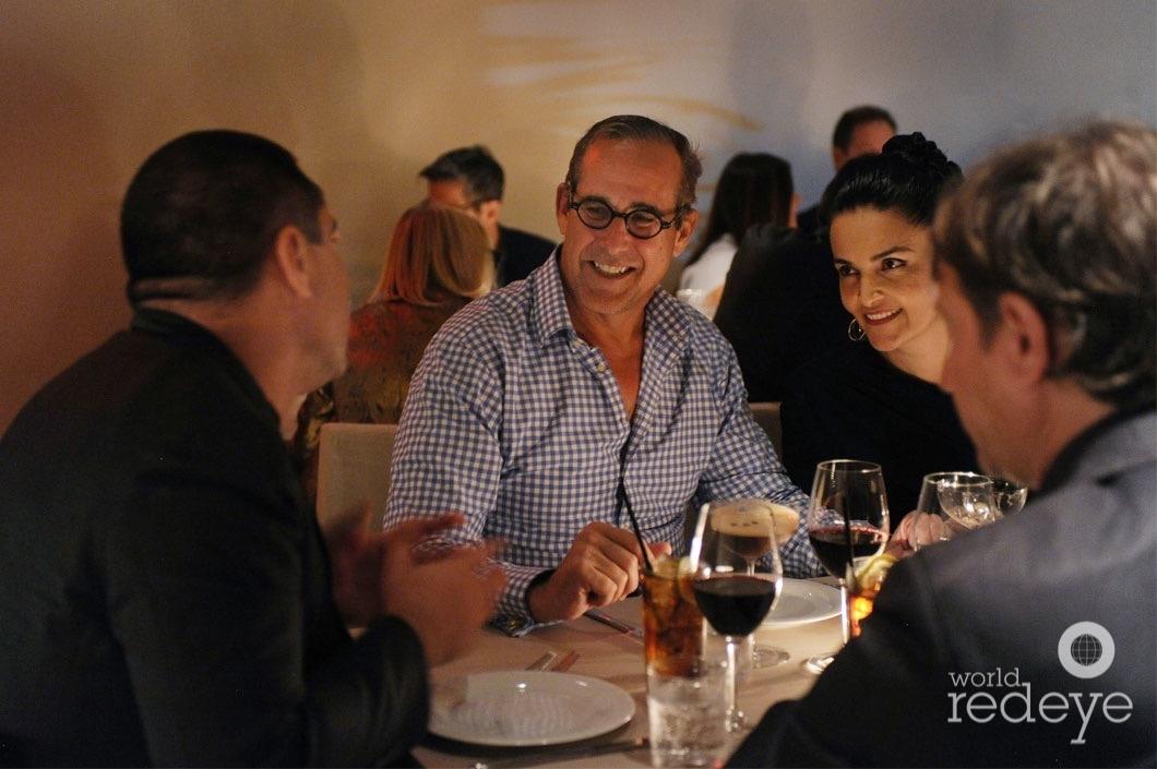 51.2-Riccardo Silva, Jonathan Breene, & Susie Wahab