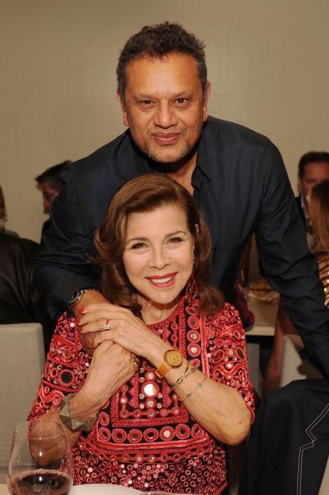 51.3-Princess Firyal & Naeem Khan