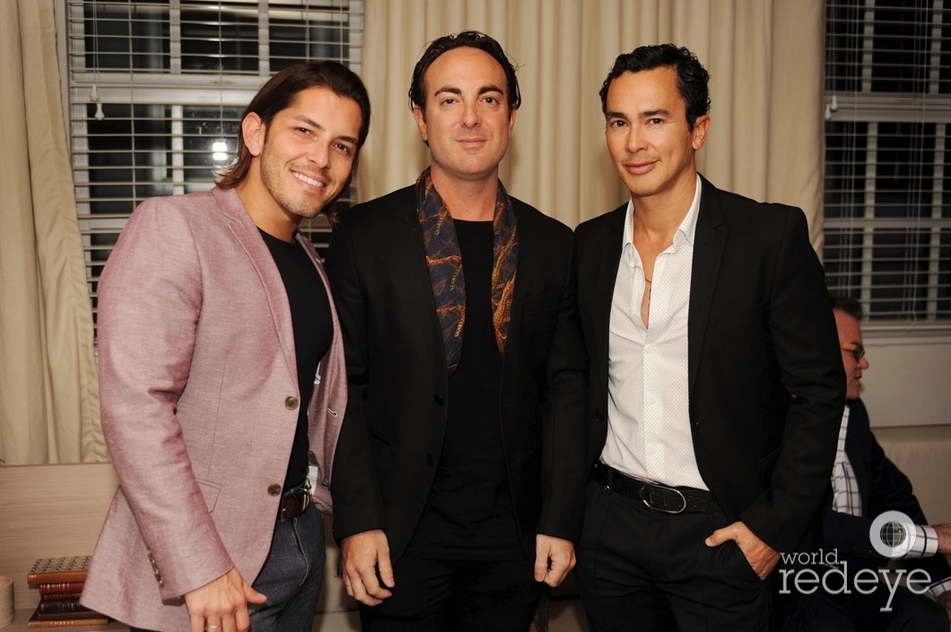 57-Charly Delgado, Carl Pascuzzi, & Alberto Latorre