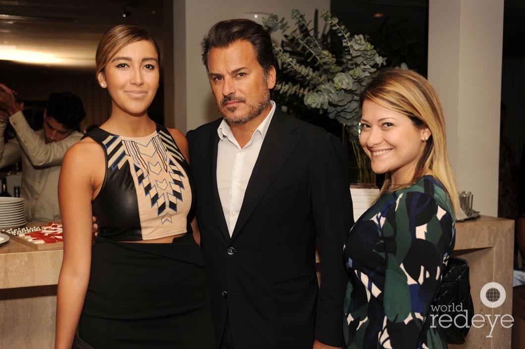58-Jessika Angarita, Oscar Carvallo, & Yndira Marin