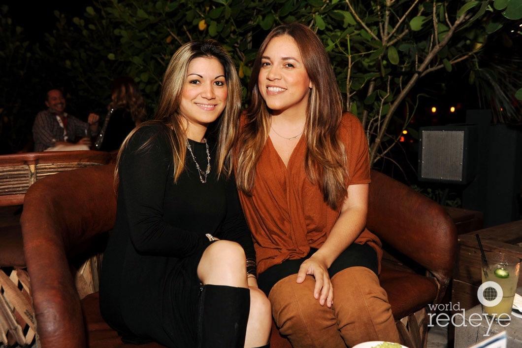 40-Hilda Siezar & Karina Quinones1