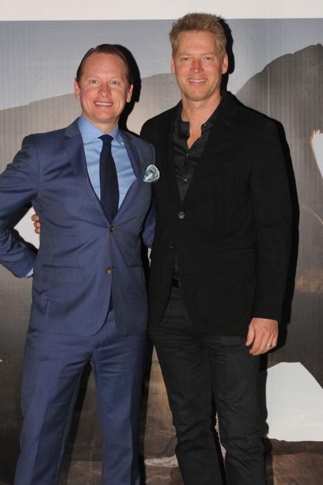 3.4-Carson Kressley & Patrick M. Knapp Schwarzenegger