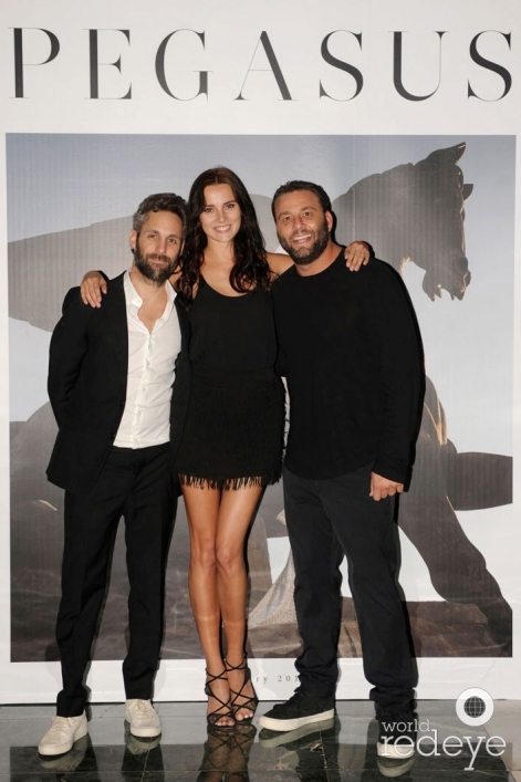 5-Seth Browarnik, Rudi Ovchinnikova, & David Grutman