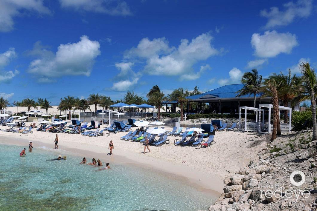 Luna Beach Bimini Sneak K World