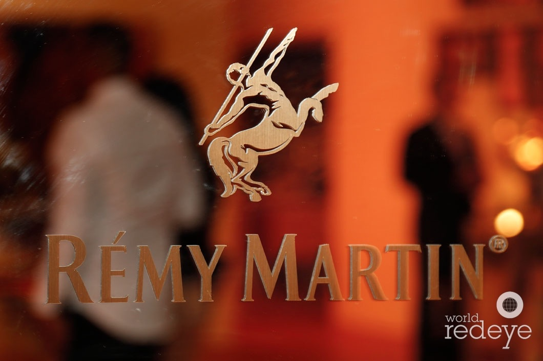 The House Of Rémy Martin Presents Carte Blanche Merpins With