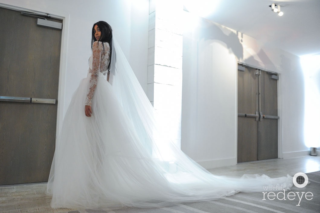 48bea3d67768 Miami Beach, FL – January 18, 2018 – Vera Wang partnered with YSD Events, 1  Hotel Miami Beach, Ever After, and Modern Luxury Weddings to create a ...