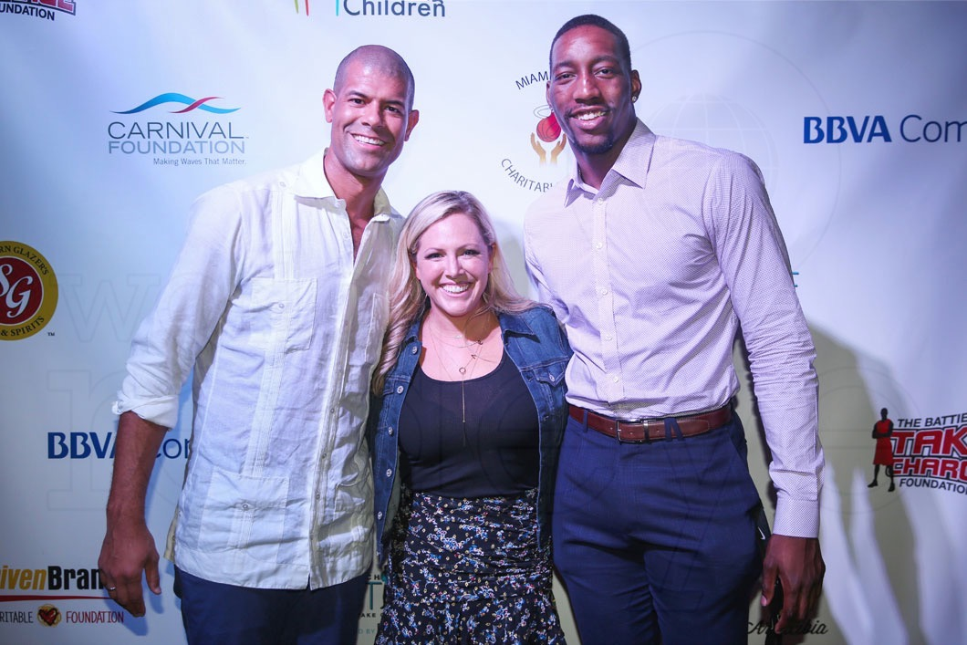 Heidi & Shane Battier Host 6th Annual Battioke Celebration