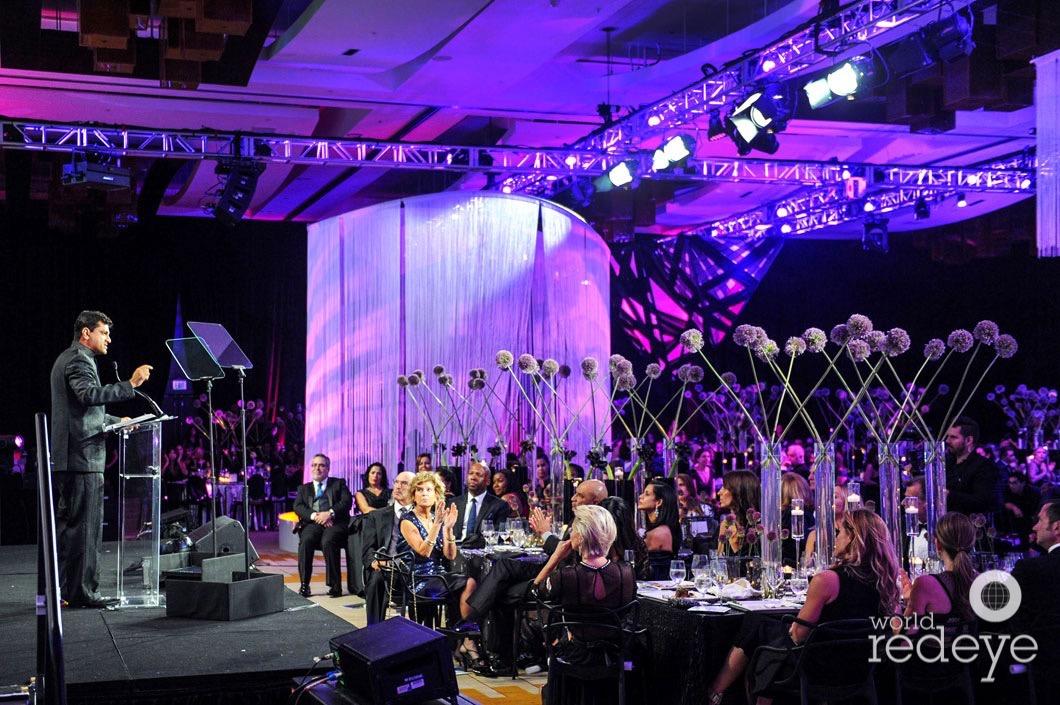 Diamond Ball Raises Over $1 Million for The Children