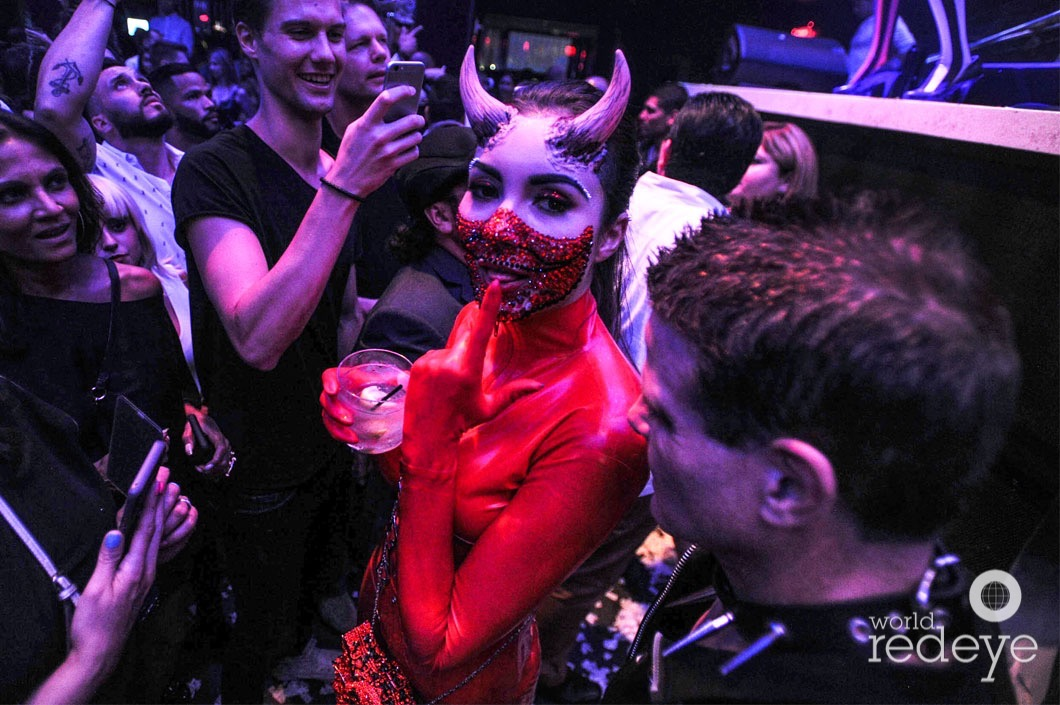 Sh!t Show Carnival Featuring Cedric Gervais & Trevor Noah at