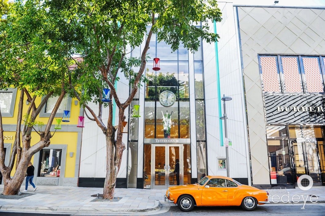 A Holiday Luncheon Celebration At Tiffany Co Miami Design District World Red Eye World Red Eye