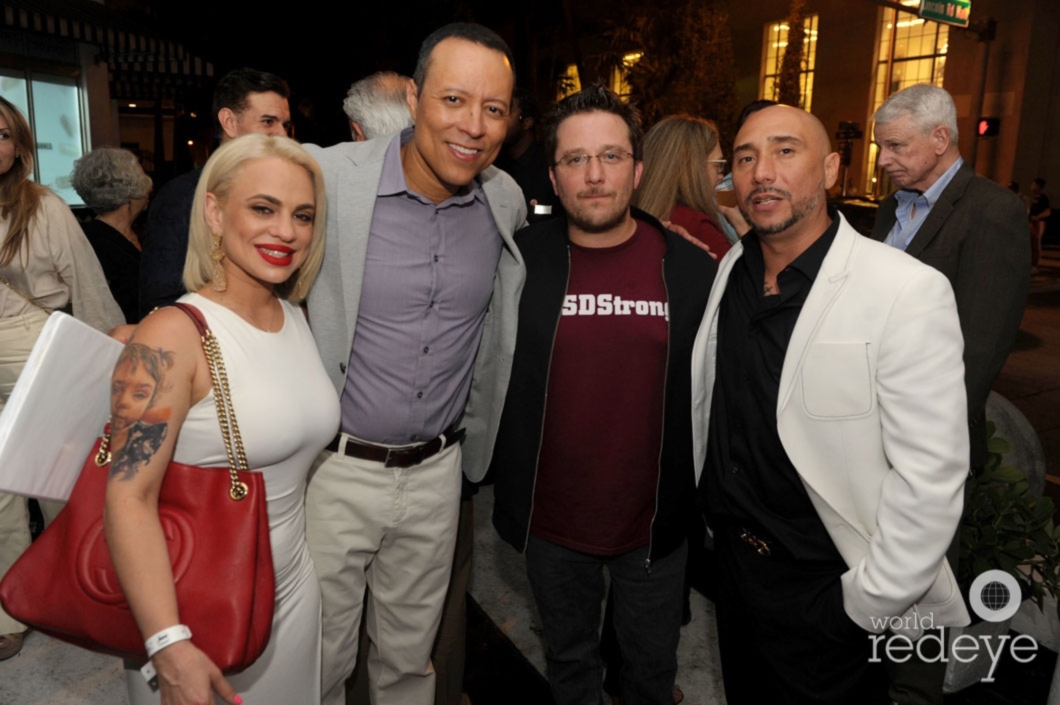 MFF: Confessions of a Cocaine Cowboy World Premiere Opening
