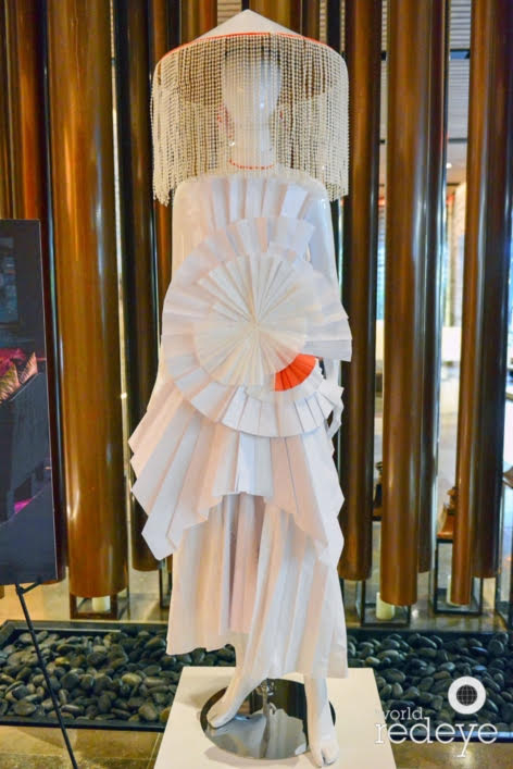 East Miami Celebrates Earth Month With A Sustainable Fashion Installation World Red Eye World Red Eye