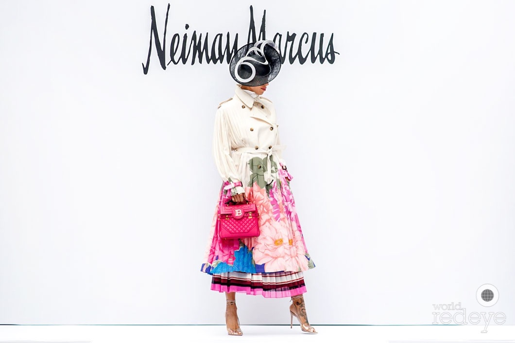 2020 Pegasus World Cup Off To The Races Fashion Show Presented By Neiman Marcus Bal Harbour Shapoh Com World Red Eye World Red Eye