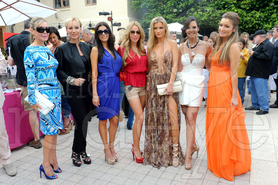 Real Housewives of Miami Returns