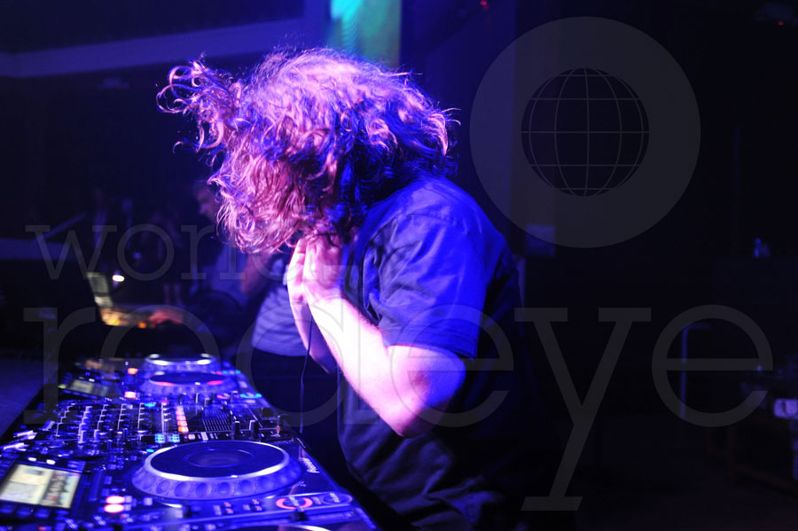 Tommy Trash at Amnesia