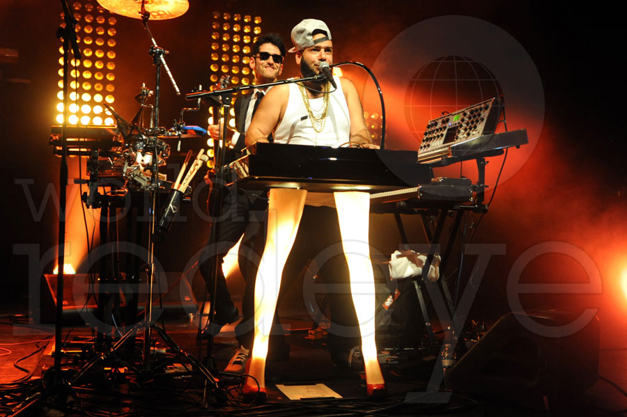 Chromeo at The Fillmore