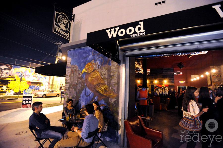 Wood tavern florida