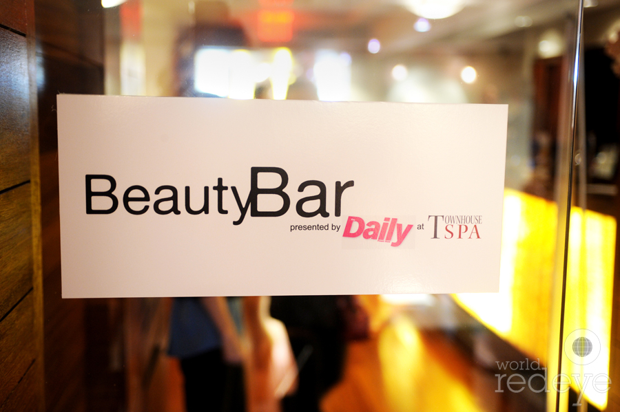 Beauty Bar NYC