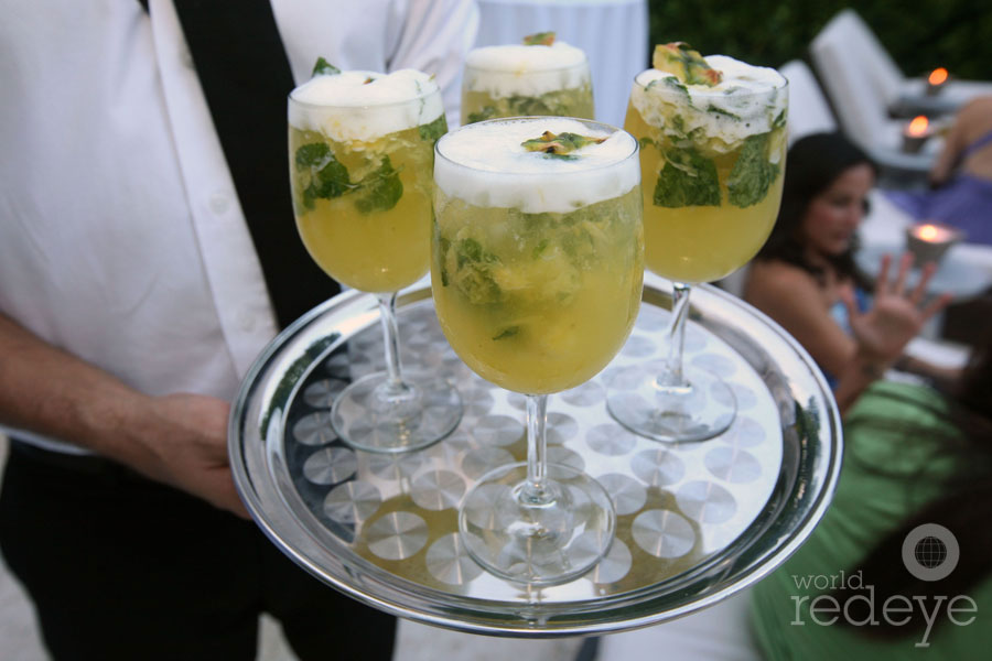 Gilt Groupe Summer Cocktails