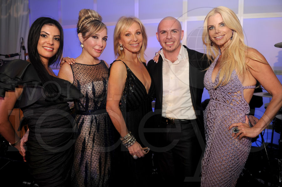 Black's Annual Gala at Eden Roc Miami