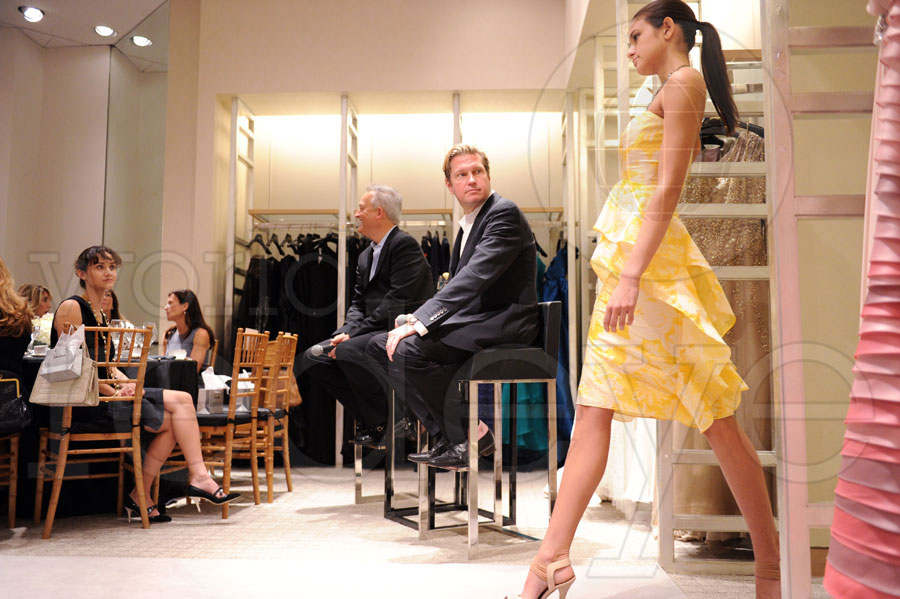 Badgley Mischka at Neiman Marcus