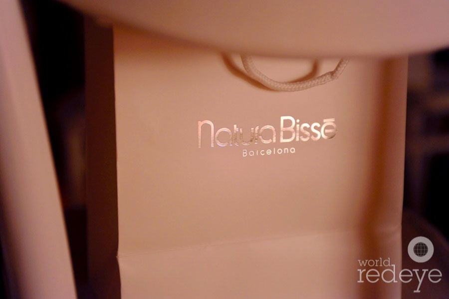 Natura Bisse Diamond Life Infusion Launch