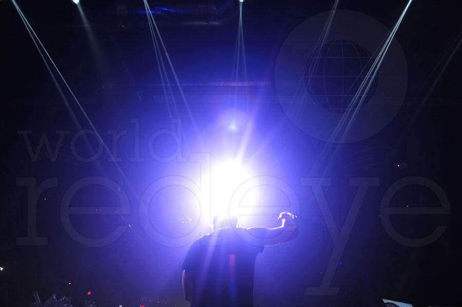 Sebastian Ingrosso at Amnesia